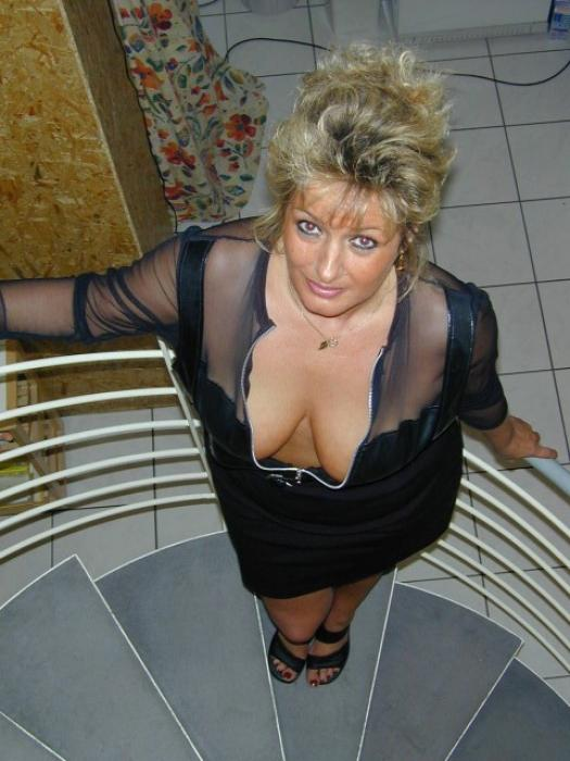 Etre veuve me fais redécouvrir le sexe débridé !