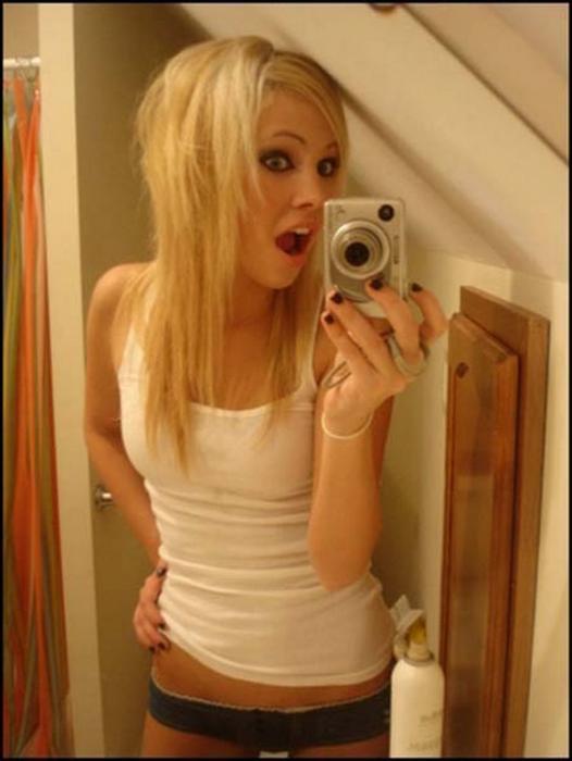 Vraie blonde et vraie coquine pour vraie rencontre